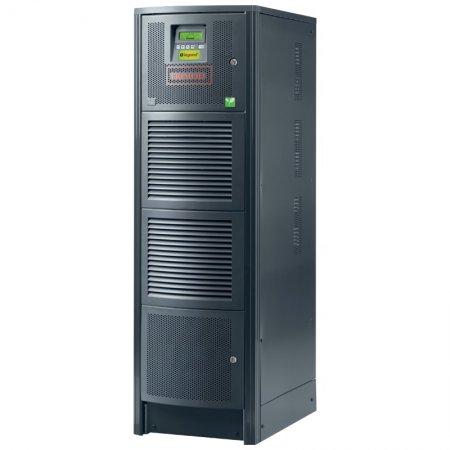 Potencias de hasta 80KW y con la función de doble entrada.